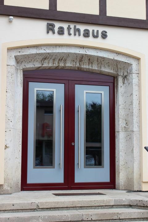Fensterbau Arnold Fluorn-Winzeln